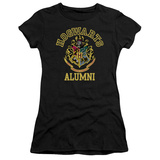 Juniors: Harry Potter- Hogwarts Alumni Shirts