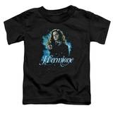 Toddler: Harry Potter- Hermione Wand Ready T-Shirt