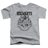 Toddler: Harry Potter- Hogwarts Athletic T-shirts
