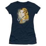 Juniors: Harry Potter- Luna Lovegood Profile Shirts