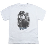 Youth: Harry Potter- Harry In The Woods T-Shirt