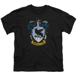 Youth: Harry Potter- Ravenclaw Crest Shirt