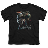 Youth: Harry Potter- Heroes Against Voldemort Shirts