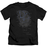 Juvenile: Harry Potter- Dumbledore's Army Mark T-shirts