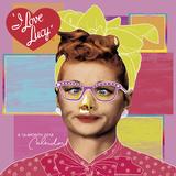I Love Lucy - 2018 Calendar Calendars