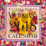 Cynthia Hart's Victoriana - 2018 Calendar Calendarios