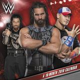 WWE - 2018 Calendar Calendars