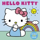 Hello Kitty - 2018 Calendar Calendars