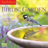 Audubon Birds in the Garden - 2018 Calendar Kalenders