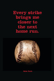 Every Strike Home Photographie