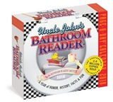 Uncle John's Bathroom Reader Page-A-Day - 2018 Boxed Calendar Kalenders