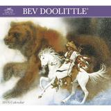 Bev Doolittle - 2018 Calendar Kalenders