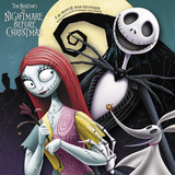 The Nightmare Before Christmas - 2018 Calendar Calendars