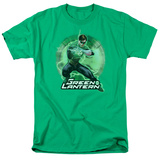 Green Lantern- Ready Aim T-Shirt