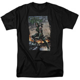 Green Arrow- New 52 Issue 17 Cover Art T-Shirt