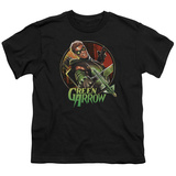 Youth: Green Arrow- New 52 Issue 1 T-Shirt