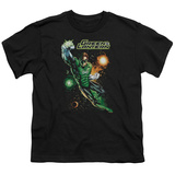 Youth: Justice League - Galactic Guardian Shirts
