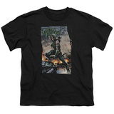 Youth: Green Arrow- New 52 Issue 17 Cover Art Shirts