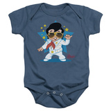 Infant: Elvis-Jumpsuit Onesie Infant Onesie