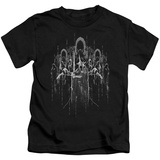Juvenile: Lord Of The Rings- The Nine T-Shirt