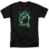 Green Lantern- Brooding Shirts