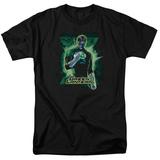 Green Lantern- Brooding T-Shirt