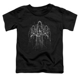 Toddler: Lord Of The Rings- The Nine Shirts