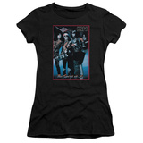 Juniors: Kiss - Spirit Of 76 T-shirts