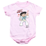 Infant: Elvis-Lil E Onesie Infant Onesie