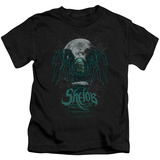 Juvenile: Lord Of The Rings- Shelob T-shirts