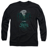 Long Sleeve: Lord Of The Rings- Shelob Long Sleeves