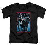 Toddler: Kiss - Spirit Of 76 T-Shirt