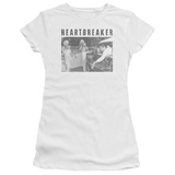 Juniors: Elvis - Heartbreaker T-Shirt