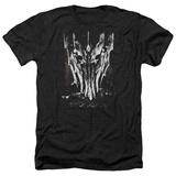 Lord Of The Rings - Big Sauron Head Shirt