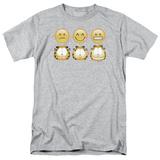 Garfield- Emojis T-Shirt