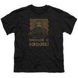 Youth: Lord Of The Rings- Ishkhaqwi Durugnul Shirt