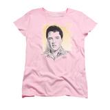 Womens: Elvis- Sergeant Elvis Profile Shirts