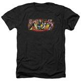Kiss - Stage Logo T-shirts