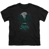 Youth: Lord Of The Rings- Shelob T-shirts