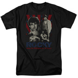Rocky/Going The Distance 40 Years T-shirts