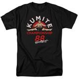 Bloodsport- Kumite 88 Championship T-Shirt