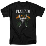 Platoon- Time Of War T-shirts