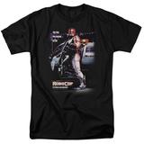 Robocop- Poster T-shirts