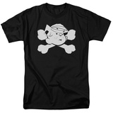 Dennis The Menace- Bad To The Bone T-Shirt