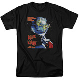 Killer Klowns From Outer Space- Alien Bozos Poster T-shirts