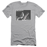 Army Of Darkness- Groovy Slim Fit T-Shirt