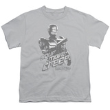 Youth: Robocop- Your Move Creep Shirt