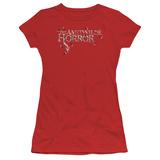 Juniors: Amityville Horror- Flie Swarm Shirts
