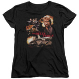 Womens: Delta Force- Action Pack T-Shirt
