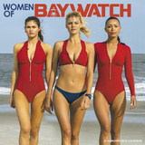 Women of Baywatch - 2018 Calendar Calendars
